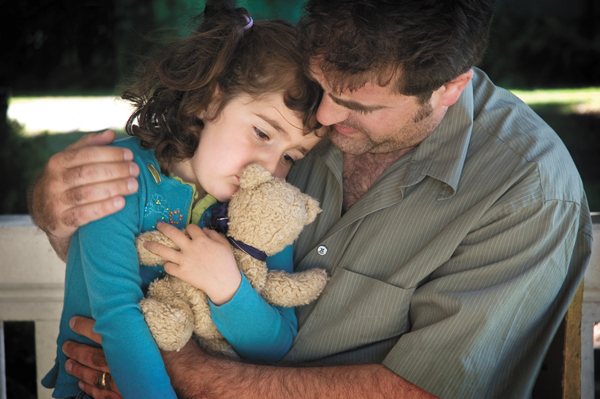 How to help children cope with death, grief