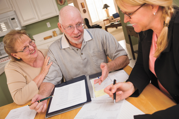 Myths and  misconceptions about reverse mortgages