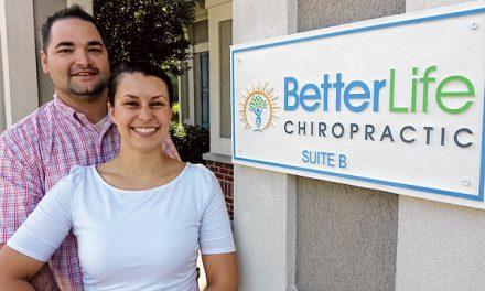 Better Life Chiropractic docs offer unique adjustments