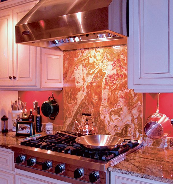 Why move to get a new kitchen or bath? Just remodel