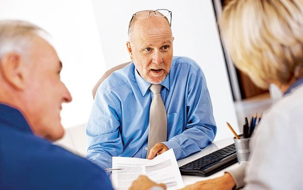Careful planning now can help avoid problems later