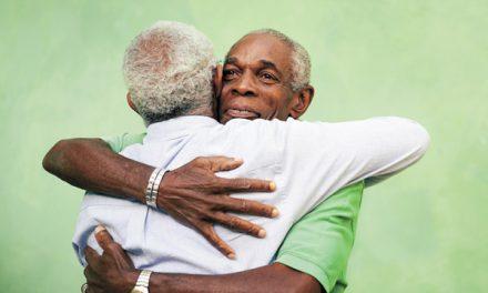 Don't let dementia diagnosis interrupt friendships