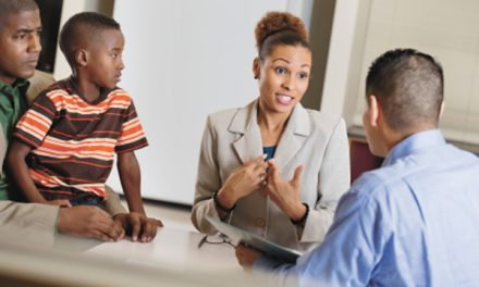 Understanding childhood ADHD and behaviors