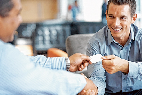 Trend alters how credit card processors do business