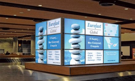 Digital signage proves  revolutionary for businesses