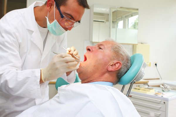 Neuromuscular dentures and the beauty of being pain-free