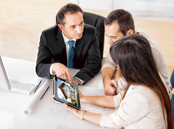 How tech savvy is your agent in getting your home sold?