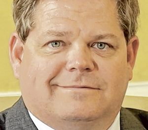 Legislator recaps difficult year
