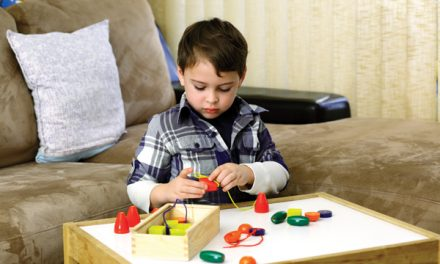 Play therapy: What it is and how it can help your child