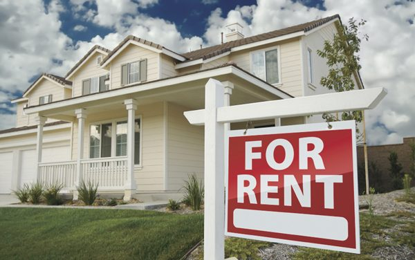 Good tenants make real estate investment good as it can be