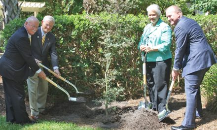 Hilton Head Hospital marks 40 years of care