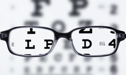 Finally, an advanced alternative to reading glasses