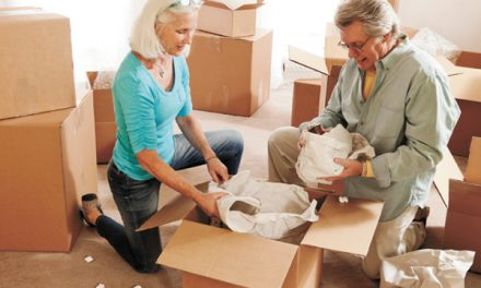Stay in your home as you age or right-size elsewhere?
