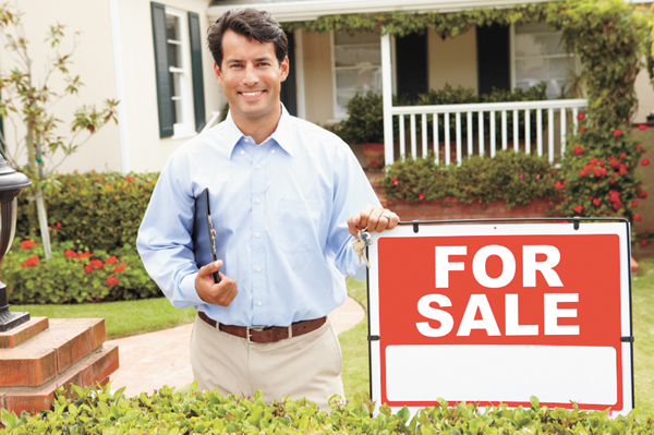 How top agents market and sell the homes they list