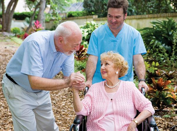 Do your homework when considering respite care