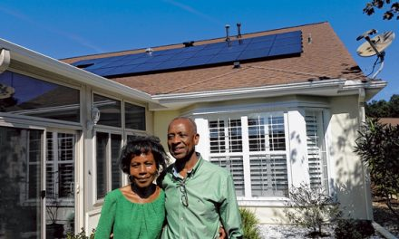 New company brings solar power to the people