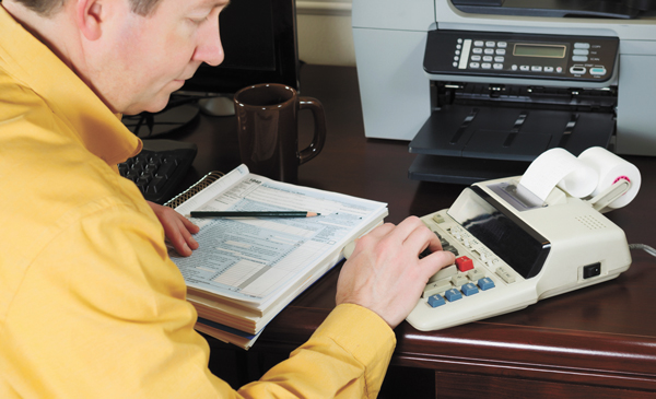 End of year a good time to review income, expenses