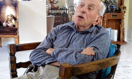Allen Kupfer: The human spirit can endure