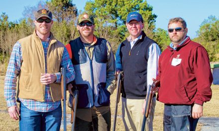 Fifth annual Sporting Clays event benefits CRF