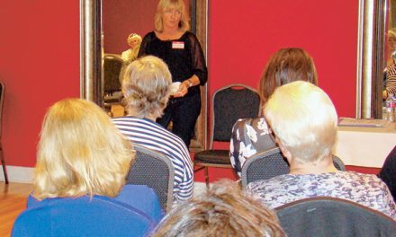 Group offers parents new way of coping with grief