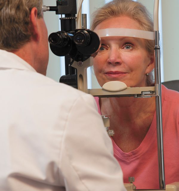 What are eye vitamins and should you take them?