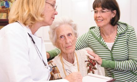 Questions to ask about long-term memory care placement