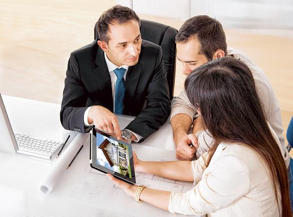 Real estate career can be emotionally rewarding, lucrative