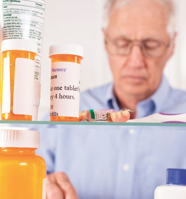 Are acid reflux medications safe for long-term use?