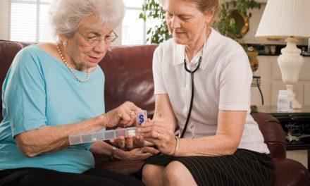 Seniors at risk for prescription drug mismanagement