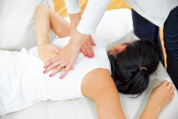 Chiropractic care might help you to age with ease