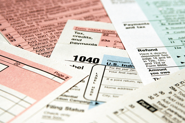 Expert debunks common myth about income taxes