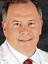 Radiation oncologist joins Keyserling Cancer Center
