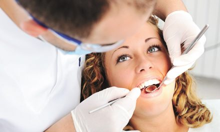 Regular dental care good for prevention, hygiene