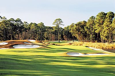 Hilton Head National a Bluffton favorite course