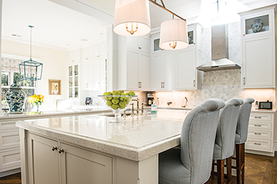 Use of quartz in homes on popularity upswing