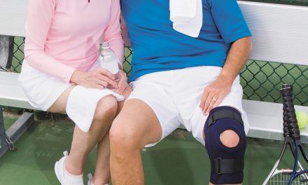 Make sun protection a year-round tennis habit