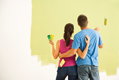 If you don't love your home, consider remodeling it
