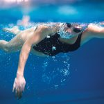 Correcting myths about swim strokes to improve efficiency