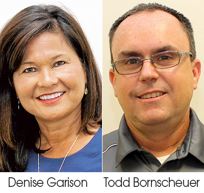 New principals take helm at Bluffton's high schools