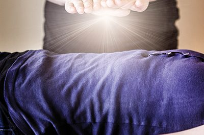 Reiki a worthwhile stop on road to wellness