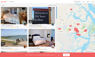 Use Airbnb and your home for year-round income