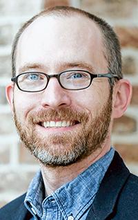 USCB history professor wins second $200K award