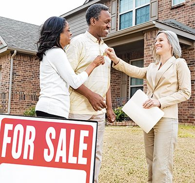Does politics play a part in home prices, real estate market?