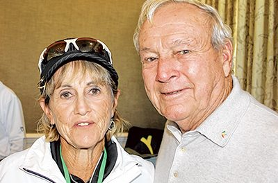 Remembering Arnold Palmer: Long live the King