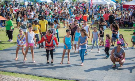 Fifth annual Latin Music Fest set for Oct. 16