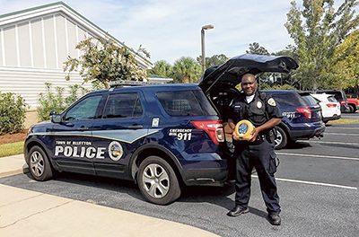Routine police patrols turn into life-saving events