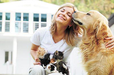 Pet Peace of Mind program provides care for fur friends