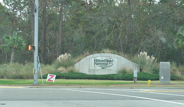 Town leaders oppose proposed golf course development plan