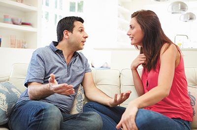 Conflict resolution key to managing relationships well