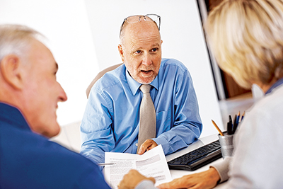 Peace of mind most important benefit of good estate plan